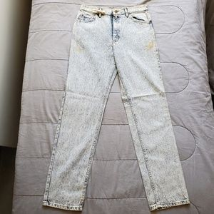 VTG 90S LEE RIDERS MADE IN USA JEANS